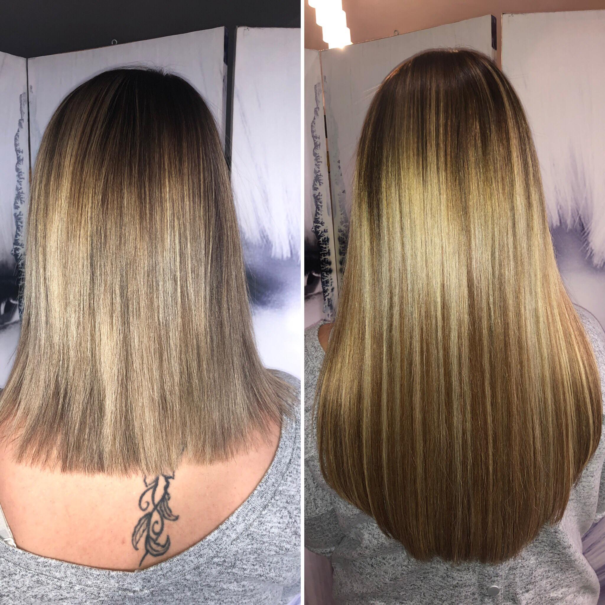 Extension de cheveux pas cher a nice